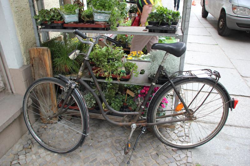 Gebrauchtes Fahrrad - Fahrradladen Berlin Friedrichshain