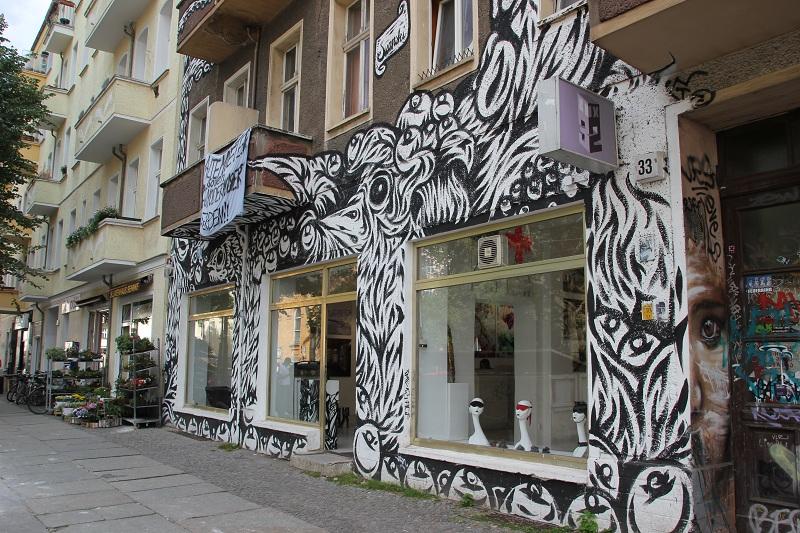box 32 gallerie berlin friedrichshain