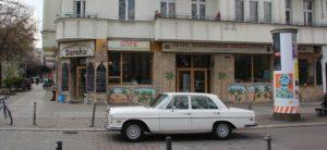 Baraka ägyptisch marokkanisches Restaurant berlin kreuzberg