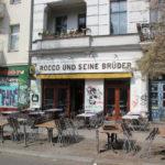 Rocco und seine Brüder Berlin Kreuzberg