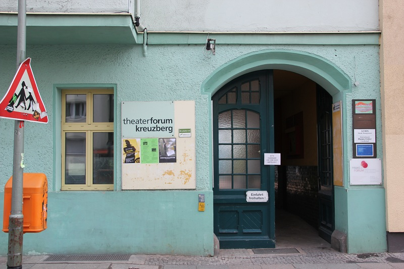 Theaterforum Kreuzberg