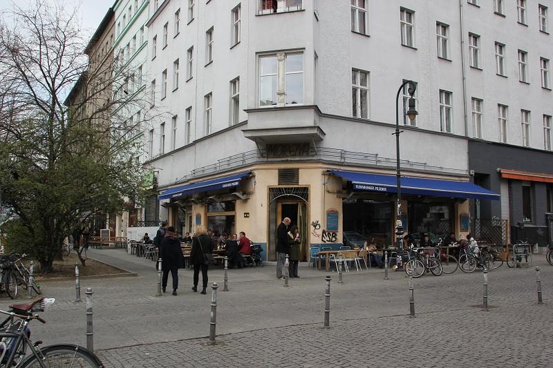 Morena Bar Berlin Kreuzberg