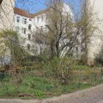 kleiner park Berlin Friedrichshain