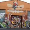 Skatehalle Berlin Friedrichshain