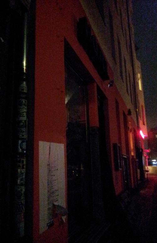 Hotel Bar Kreuzberg