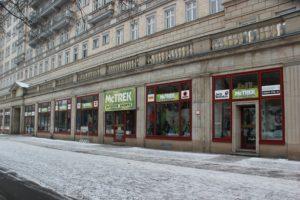 Mc Trek Outdoorladen Berlin Friedrichshain