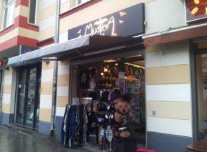 Mystica Fantasy Shop Friedrichshain