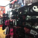 Taschen im Mystica Fantasy Shop