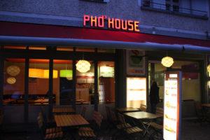 pho house Friedrichshain