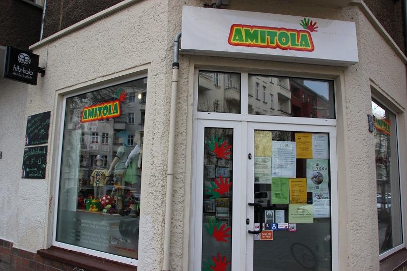 Amitola Berlin Friedrichshain