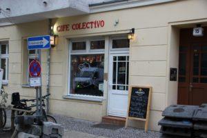 Cafe Colectivo Friedrichshain