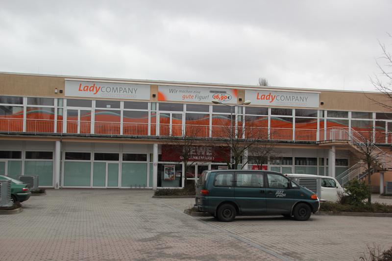Fitnesscenter Revaler Friedrichshain