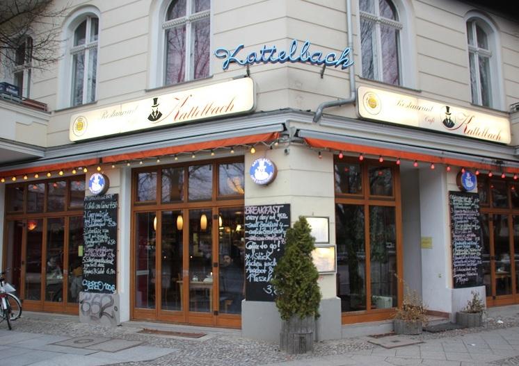 Kattelbach Berlin Kreuzberg