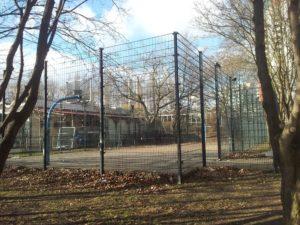 Sportplatz Friedrichshain