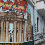 Streetart Graffiti Berlin Brandenburg