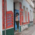 Streetart Graffiti Berlin Spandau