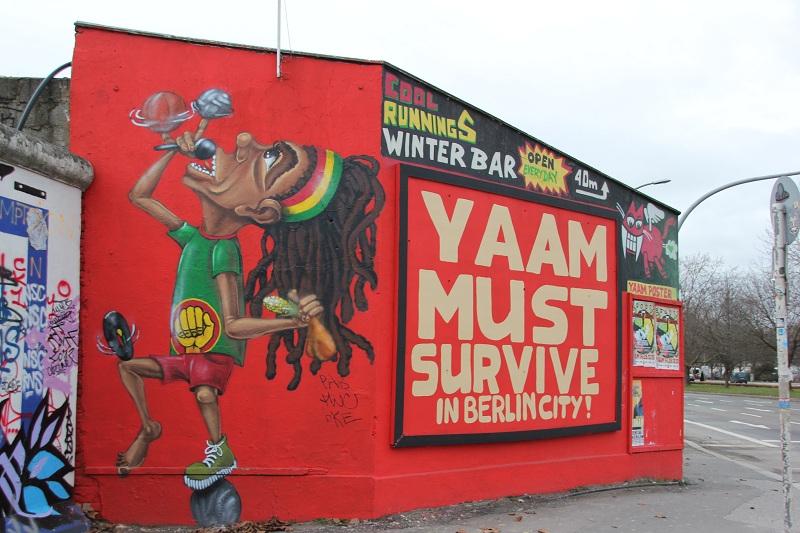 reggae party berlin heute