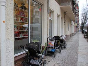 amitola friedrichshain kinderwagen