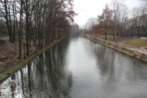 01 Landwehrkanal Lohmühleninsel