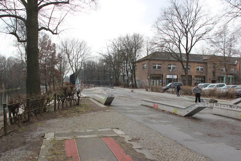 01 Skaterplatz Kanal Kreuzberg