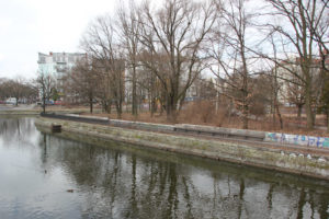 06 Lohmühleninsel Landwehrkanal