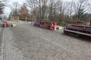 06 Sitzbänke Kanal Kreuzberg