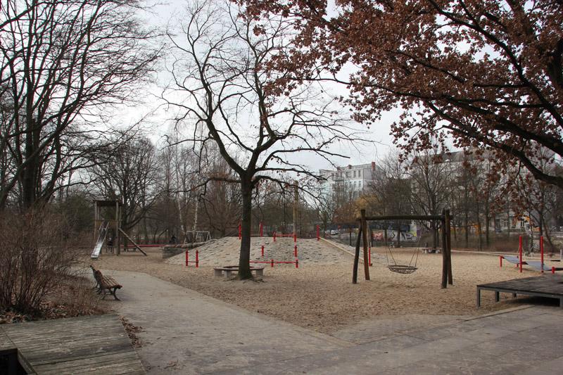 09 Spielplatz Kanal Kreuzberg