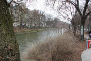13 Landwehrkanal Uferweg