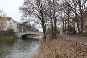 14 Thielenbrücke Landwehrkanal