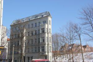 1st floor hostel Berlin Friedrichshain
