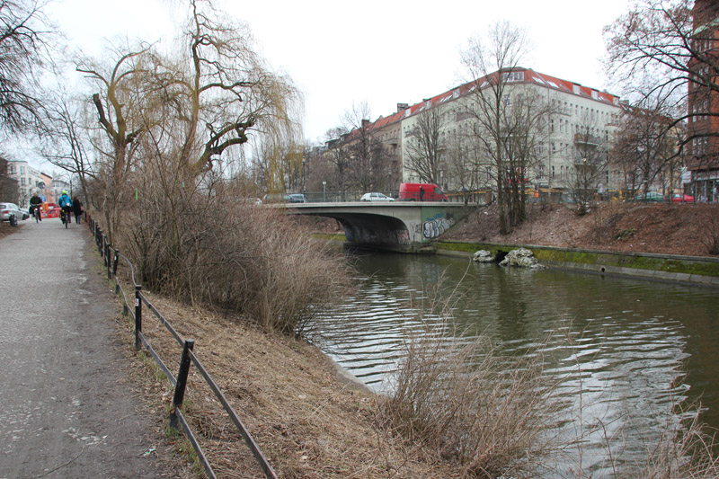 Paul-Linke Ufer Kreuzberg