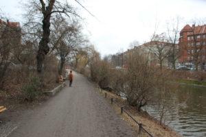 Uferweg Paul-Linke-Ufer
