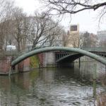 admiralbrücke Landwehrkanal