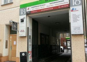 Boxhagener Str 18 Friedrichshain
