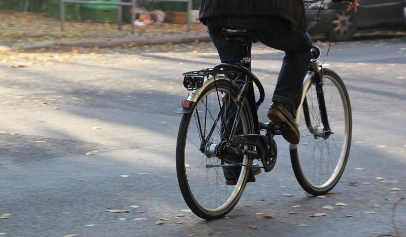 Fahrradfahren Berlin