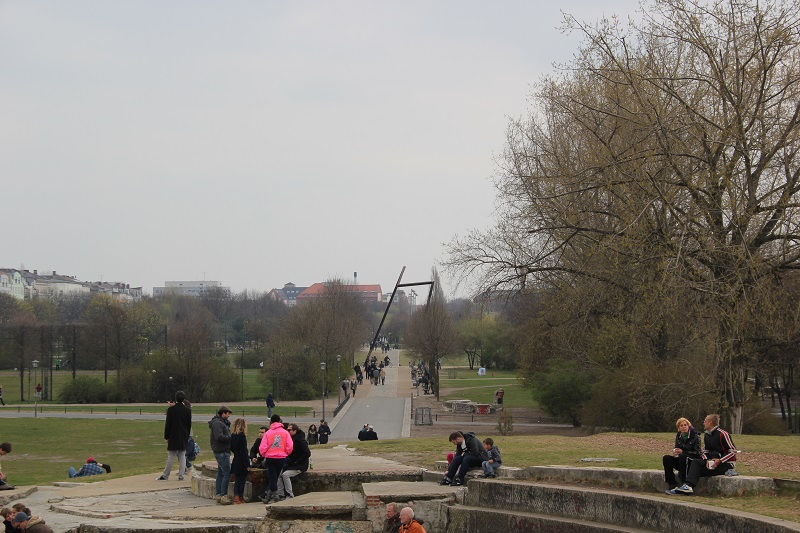 Görlitzer Park Kreuzberg