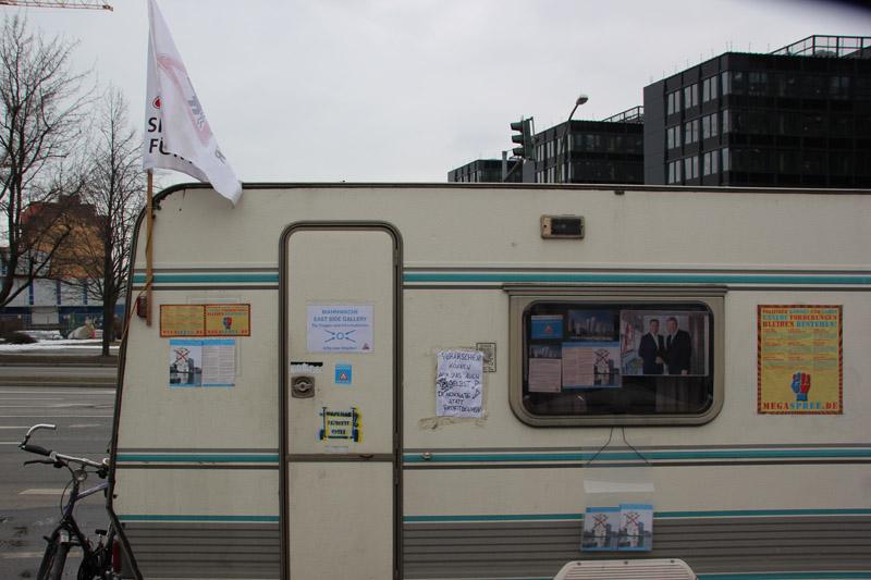 Protestbus Mediaspree versenken