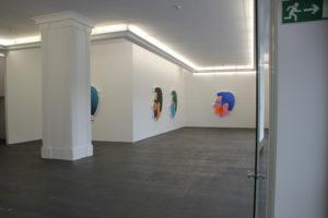 Ausstellung Peresproject