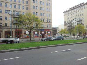 Matratzen Concord Frankfurter Allee Friedrichshain