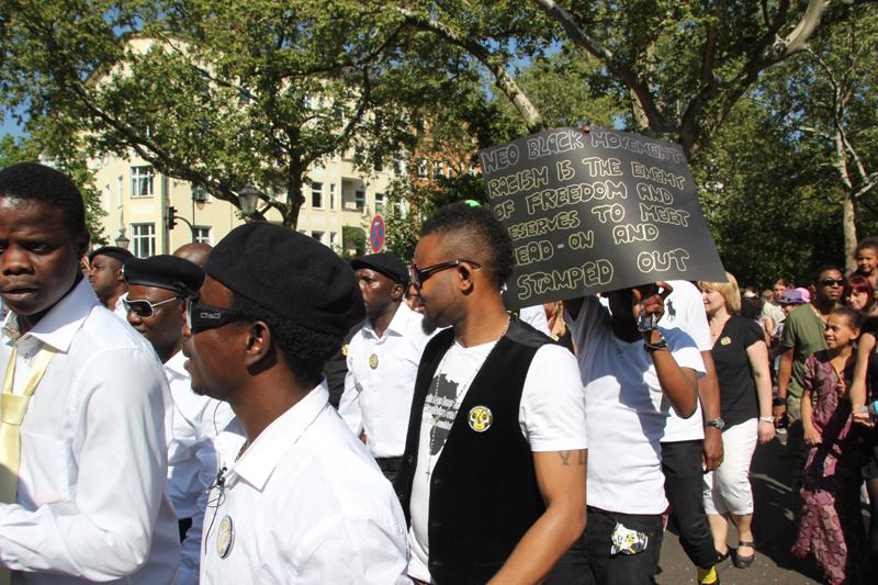 Neo Black Movement