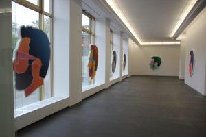 Selfportrait Alex Israel Ausstellung
