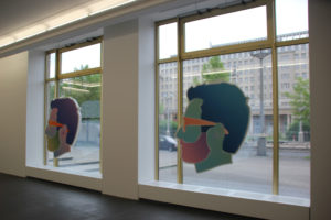 Selfportrait Ausstellung