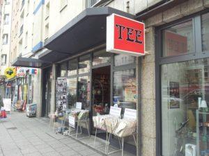 Teeladen Frankfurter Allee