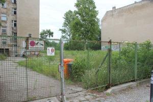 2 Brache Pettenkofer Straße 10