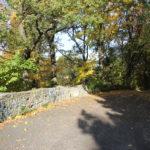 19 Wege durch Viktoriapark Kreuzberg