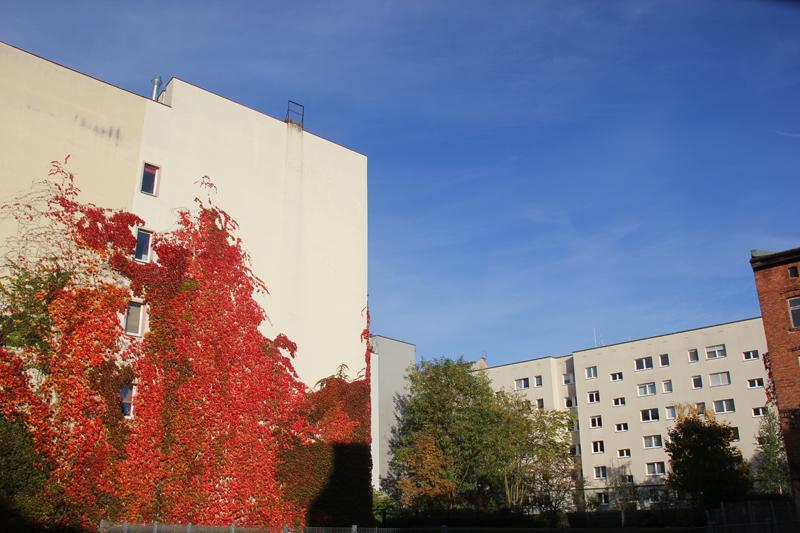 Colbestraße Friedrichshain