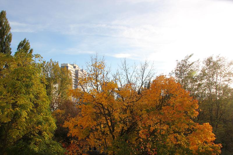 Straße d Pariser Kommune Friedrichshain