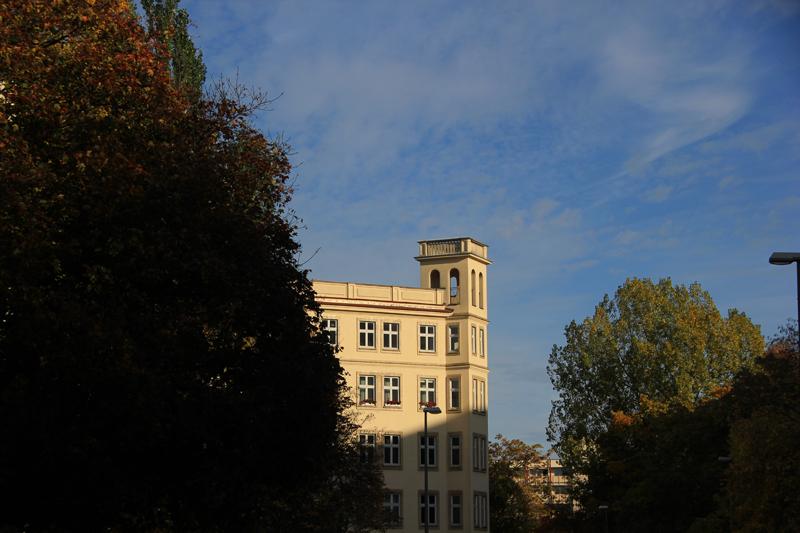 Weidenstraße Friedrichshain