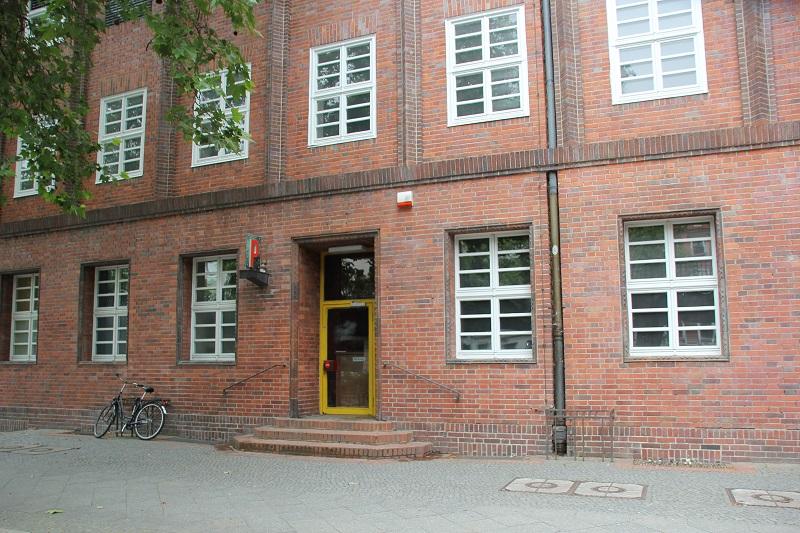 Privatclub Kreuzberg