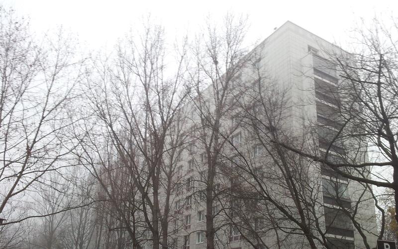 Grau in Friedrichshain